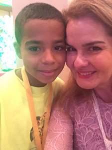 Fundación Internacional de Amigos del Niño con Cáncer1