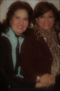 Mariela y Laura